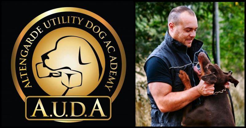 Altengarde Utility Dog Academy - Azienda certificata allevamento Dobermann e Dogue de Bordeaux