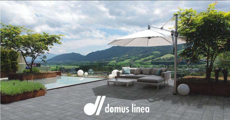 DOMUS LINEA offerta pavimenti e listelli in klinker - occasione pavimento in cotto