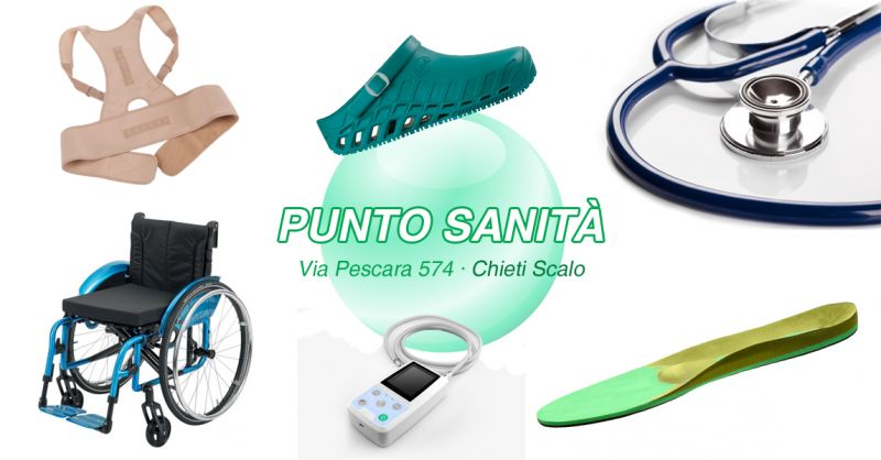 offerta ortopedia sanitaria chieti scalo - occasione articoli medico sanitari chieti scalo