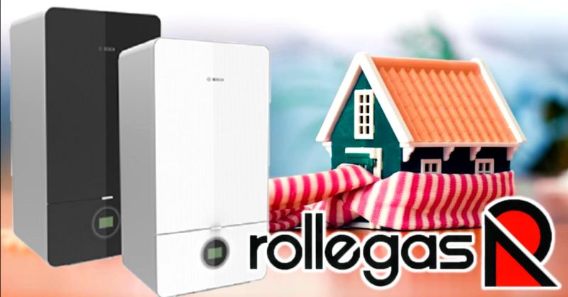 offerta vendita e installazione caldaie Bosch Montegrotto - occasione assistenza caldaie Bosch