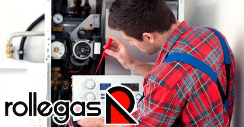 offerta manutenzione caldaie a gas Montegrotto - occasione tecnici per la riparazione caldaia