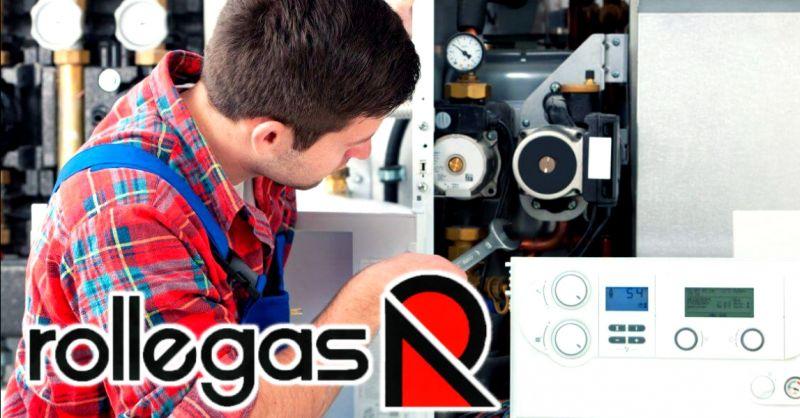 offerta intervento per riparazione caldaia Montegrotto - occasione assistenza caldaie a gas