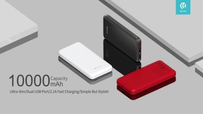 offerta batteria supplementare power bank 10 000 ma per smartphone trani