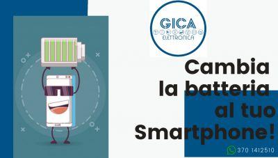 offerta sostituzione batteria iphone trani offerta sostituzione batteria samsung trani