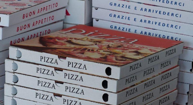 offerta pizzeria consegne a domicilio gratuite Vercelli - promozione pizzeria d'asporto