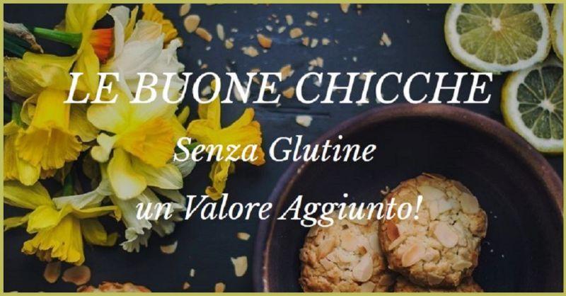 Le Buone Chicche - Occasione negozio di gastronomia prodotti senza glutine Sovizzo Vicenza