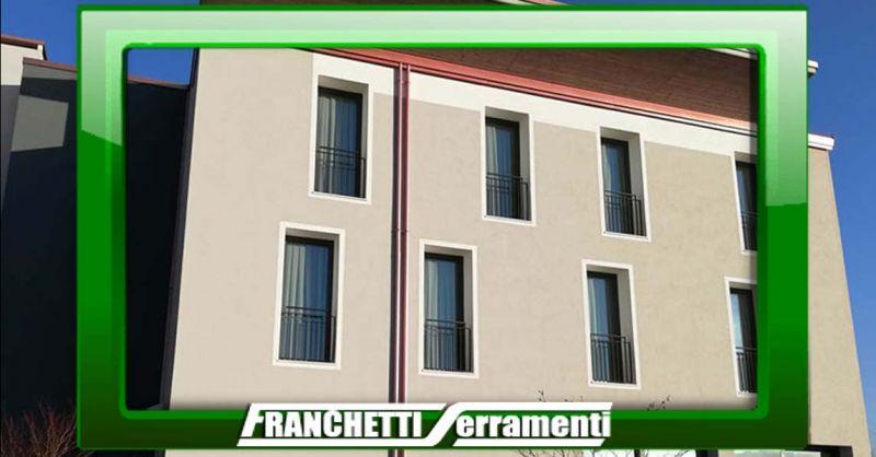 Offerta Profili Finestre Vicenza Serramenti su Misura - Occasione Portefinestre Vicenza