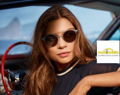 ottica invista fashion offerta occhiali da sole promozione occhiali lenti polarizzate