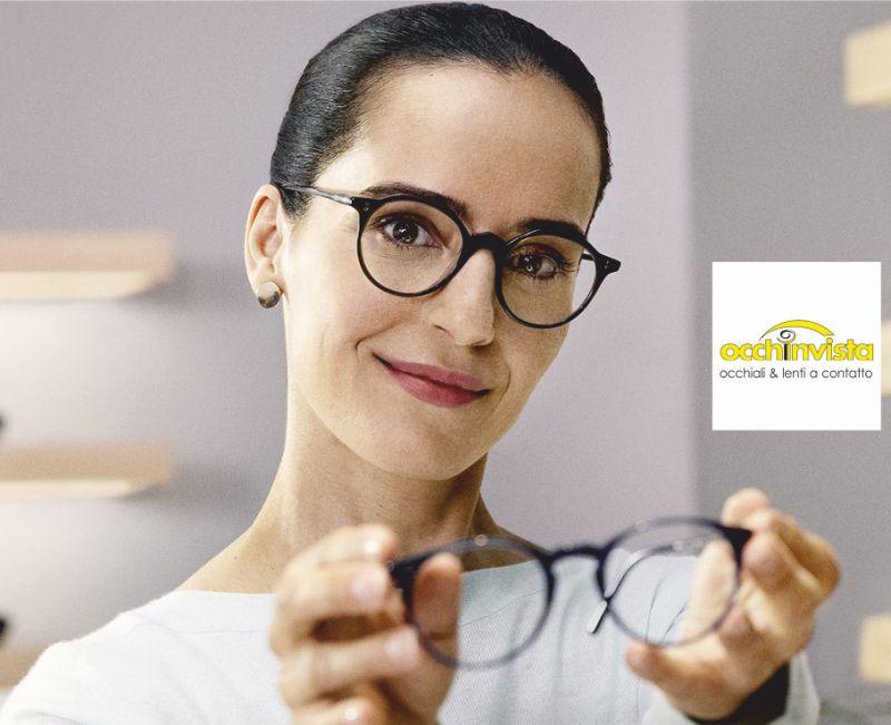 OTTICA INVISTA FASHION offerta occhiali da vista - promozione occhiali graduati