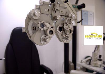 ottica invista fashion offerta visita optometrica promozione controllo della vista