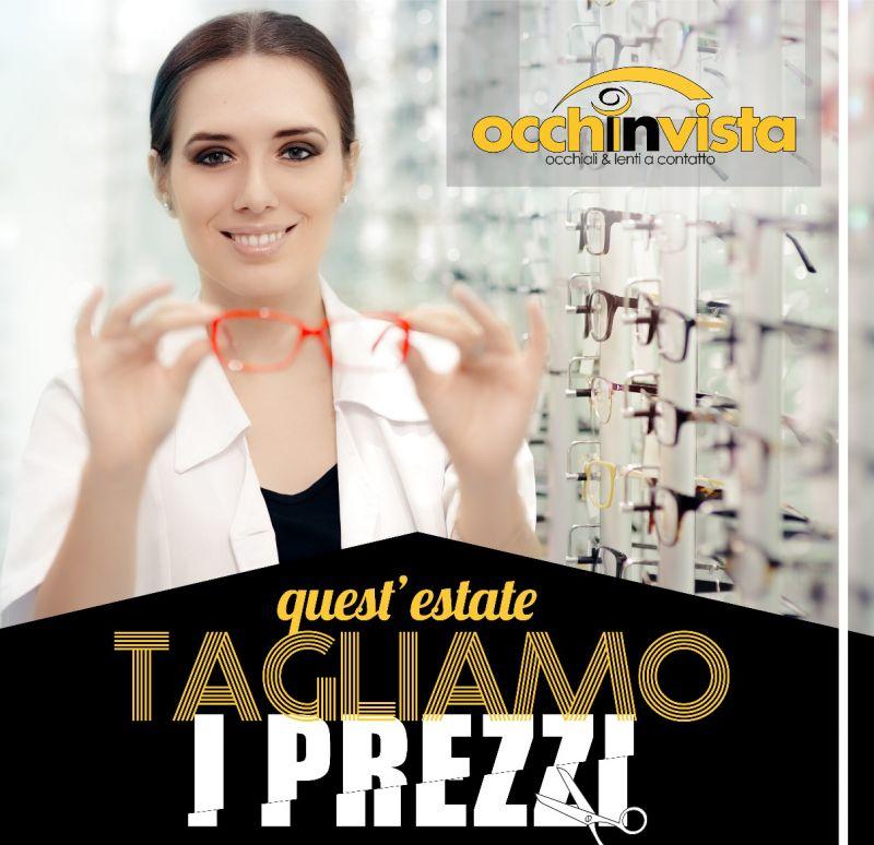OTTICA INVISTA FASHION offerta occhiali da sole gucci - promozione occhiali persol