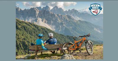 route 39 offerta bici muscolari trento