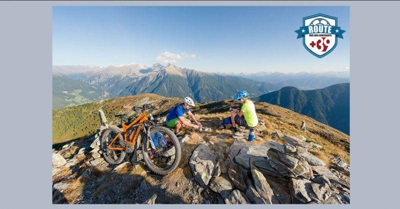 ROUTE+39 - offerta accessori bici Trento
