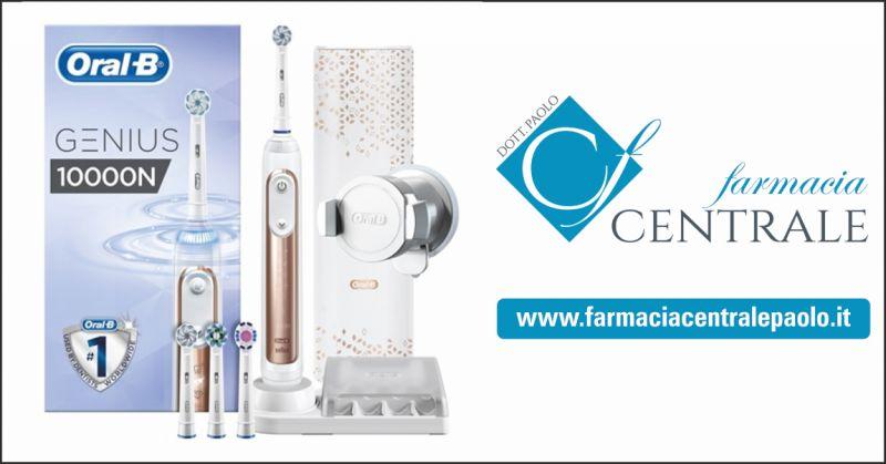 farmacia centrale paolo - cerca miglior offerta spazzolini elettrici pescara
