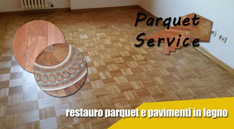 Offerta restauro parquet e pavimenti in legno ancona - promozione ripristino di pavimenti in legno ancona