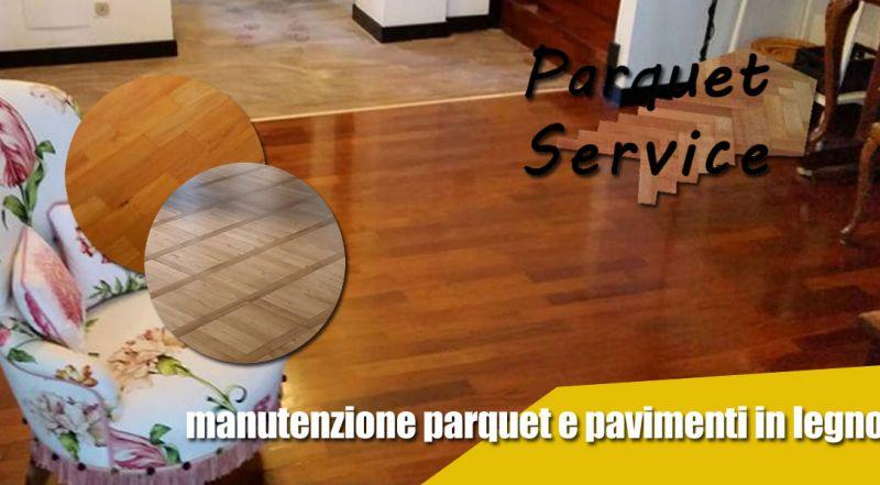 Offerta manutenzione parquet e superficie in legno ancona - promozione interventi manutenzione parquet ancona