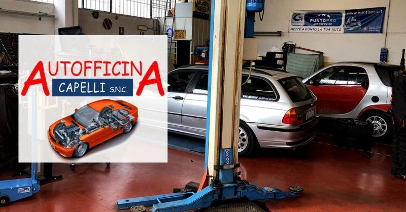 manutenzione veicoli in garanzia Parma Revisione veicoli Parma