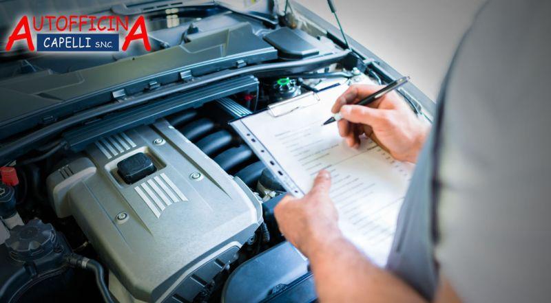 Offerta revisione e tagliando auto Parma – Promozione manutenzione veicoli in garanzia Parma