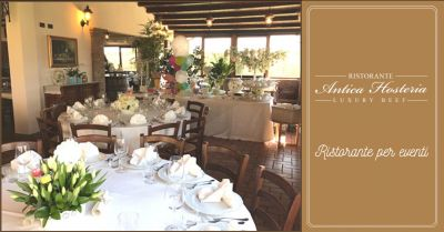antica hosteria offerta ristoranti cerimonie latina occasione location eventi latina