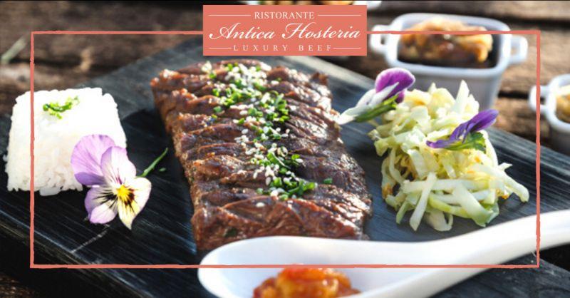 Trova dove mangiare carne di kobe a roma - offerta ristorante carne giapponese roma
