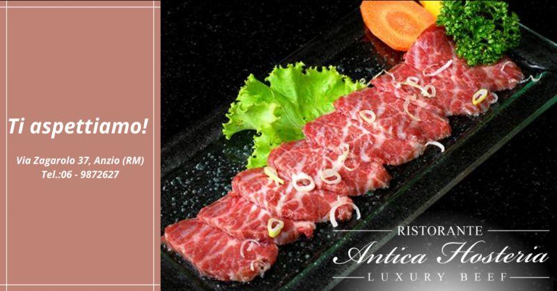 Offerta ristorante kobe latina - occasione ristorante con carne giapponese latina
