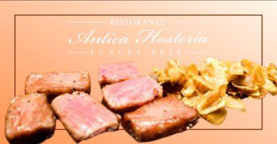 offerta osteria con carne giapponese albano laziale occasione menu carne kobe ariccia