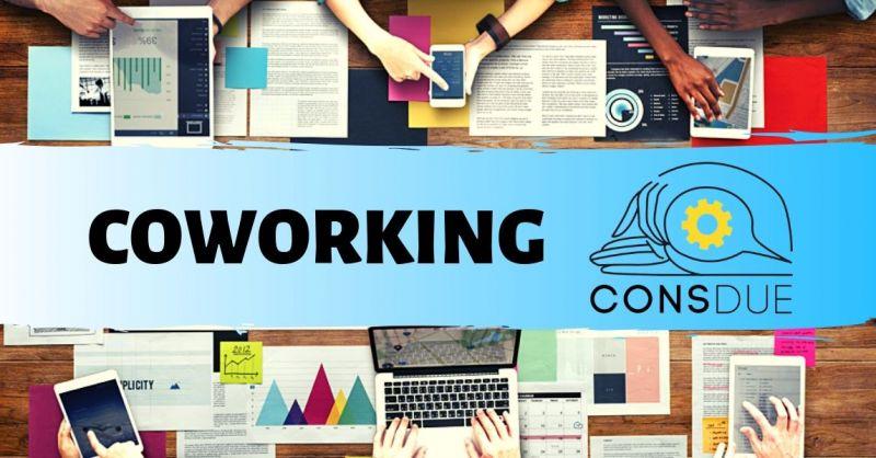 Offerta servizi di coworking San Martino Verona - Occasione prenotazione sala per riunioni