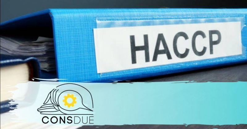 Promozione corso obbligatorio addetti manipolazione alimenti HACCP Verona e provincia