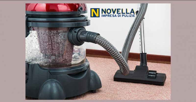 IMPRESA DI PULIZIE NOVELLA - offerta pulizie condominiali Modena