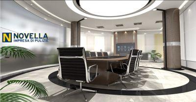 impresa di pulizie novella offerta pulizie uffici modena
