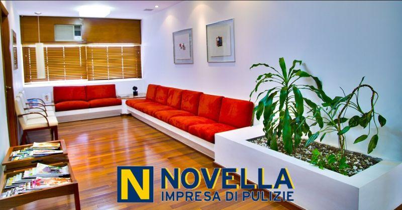 IMPRESA DI PULIZIE NOVELLA - offerta pulizie ambulatori e aziende Modena