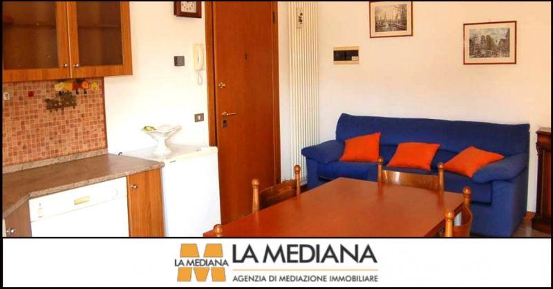 LA MEDIANA - offerta vendita mini appartamento arredato Carmignano di Brenta Padova