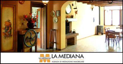 la mediana offerta vendita appartamento al piano terra in buono stato san pietro in gu padova