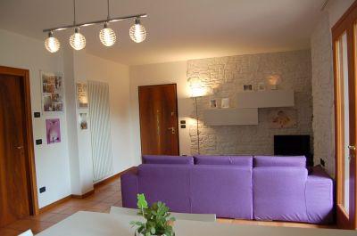 la mediana occasione appartamento con giardino a carmignano di brenta padova