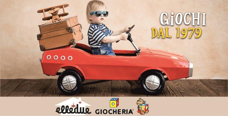 ELLEDUE GIOCHERIA - cerca migliore offerta vendita giocattoli on line in Italia