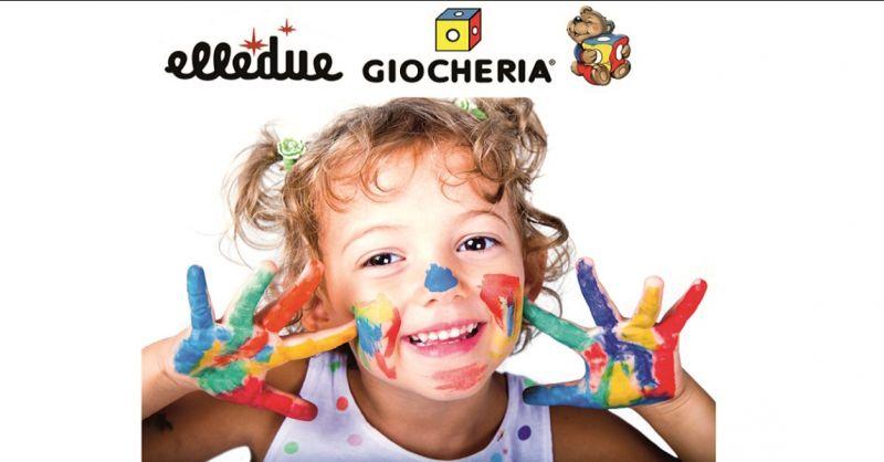 Offre magasin de jouets et vente de jouets en ligne - GIOCHERIA ELLE DUE SRL