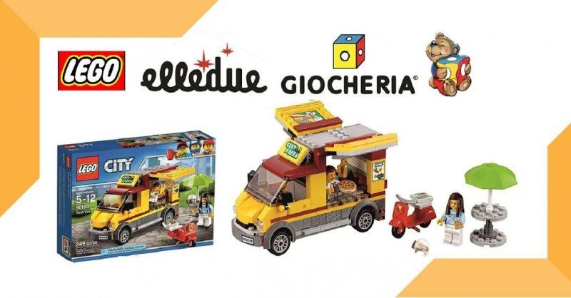 offerta vendita Giochi Lego – occasione Negozio on line di giocattoli Lego e costruzioni