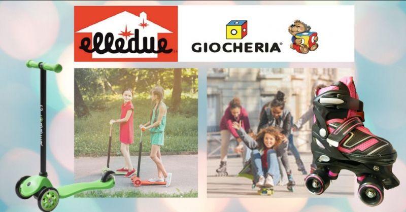 occasione pattini e Monopattini giochi all'aperto –  offerta skate e rollerblade per bambini