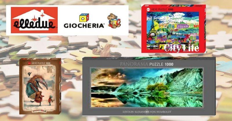 occasione puzzle e giochi di società per bambini - assortimento giocattoli e giochi per bambini
