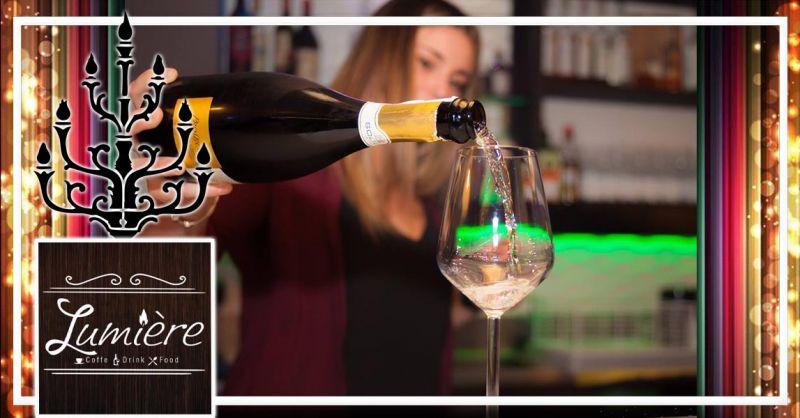 Offerta Bar con Apericena a Valdagno - Occasione Aperitivo con buffet Valdagno