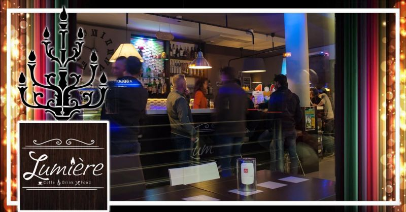 Offerta Bar Lumiere Drink & Food Valdagno - Occasione dove fare Happy hour a Valdagno