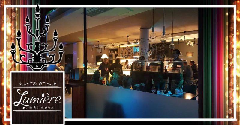 Offerta music cocktail bar a Valdagno - Occasione Apericena con Musica Valdagno