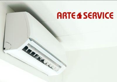 arte casa servizi offerta pronto intervento climatizzatori promo istallazione condizionatori