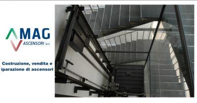 mag ascensori offerta ascensori riparazione modena