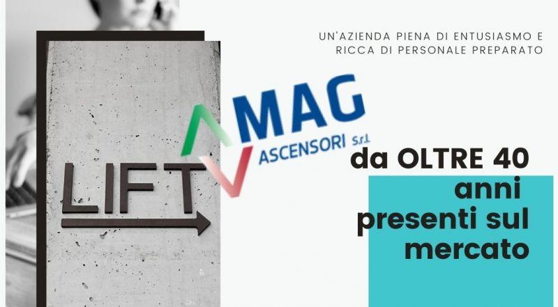 Vendita installazione di ascensori, manutenzione ascensori 24h su 24 a Modena – Offerta riparazione su ascensori a Modena