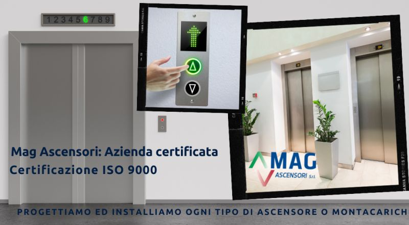 Offerta azienda certificata nella progettazione di ascensori e montacarichi a Modena – occasione manutenzione e assistenza h24 di ascensori a Modena