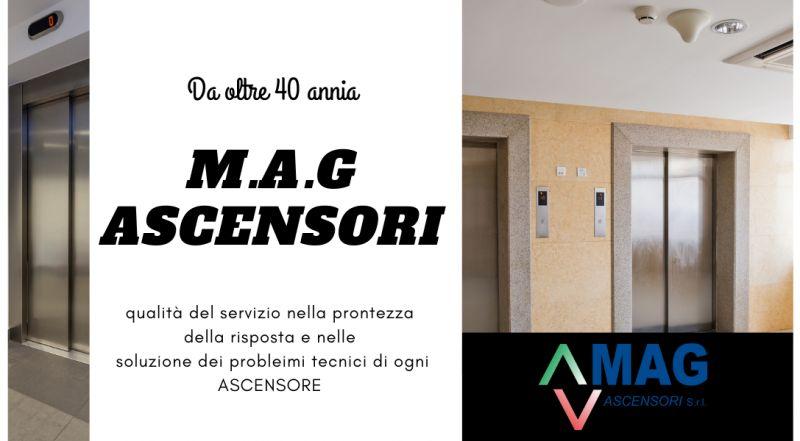 Occasione vendita istallazione e manutenzione di ascensori a Modena – occasione vendita di elevatori per la ristorazione a Modena