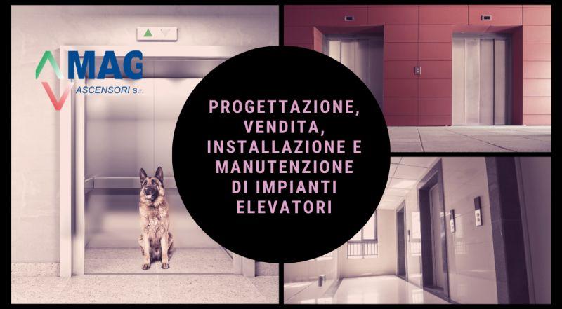 Occasione vendita progettazione, vendita, installazione e manutenzione di impianti elevatori a Modena – vendita di ascensori per ristoranti e case a Modena
