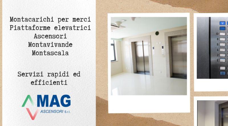 Occasione vendita ed installazione di ascensori a Modena – Offerta assistenza tecnica per ascensori a Modena