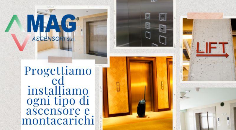 Occasione vendita ed installazione montacarichi a Modena – Offerta assistenza tecnica piattaforme elevatrici a Modena